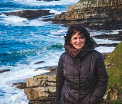 Gordana Colic Author Outside multicultural Magazine